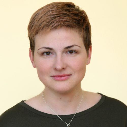 Justė Monkevičė