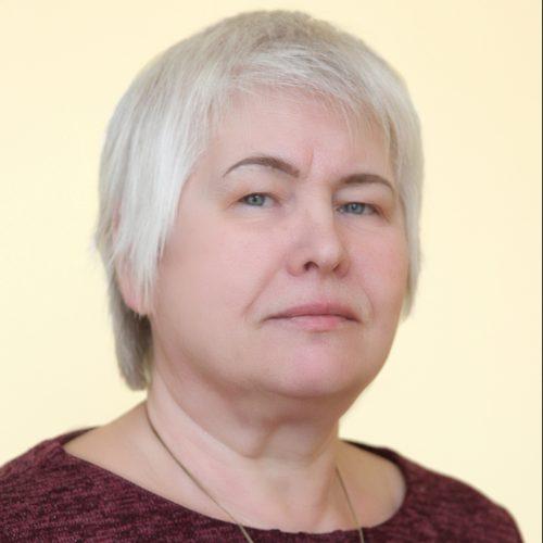 Michalina Bedžinskienė