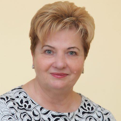 Virginija Dranginienė