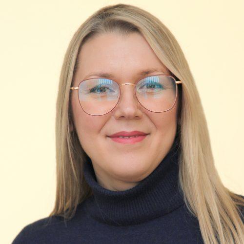 Greta Janušaitytė