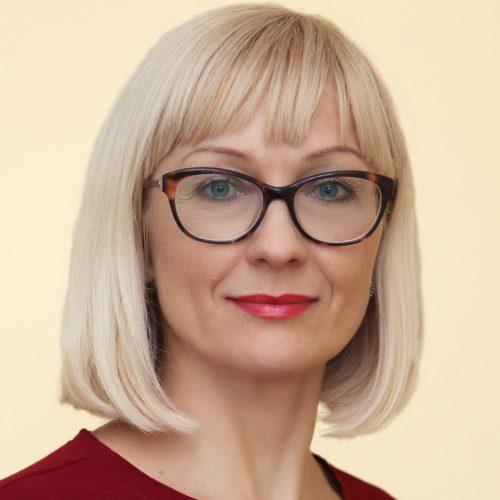 Ilona Vilpišauskienė