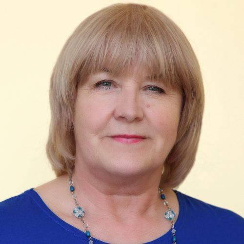 Irena Vilkauskienė