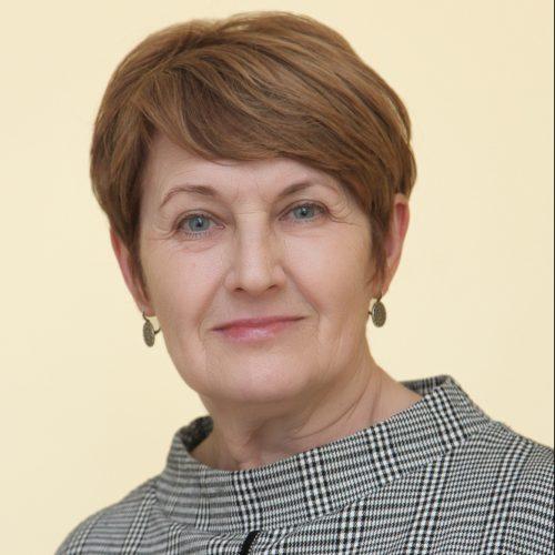 Lina Načajienė