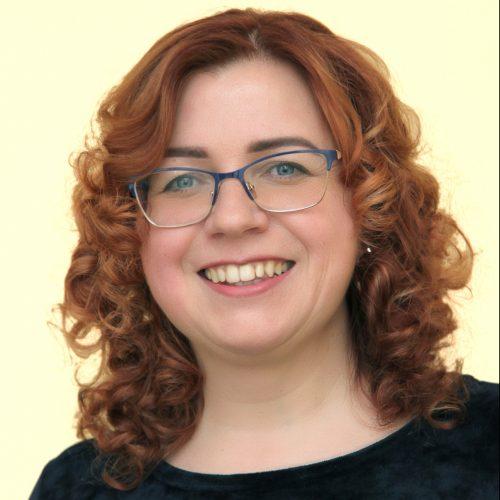 Oksana Mišeikienė