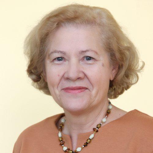 Ona Čekauskienė