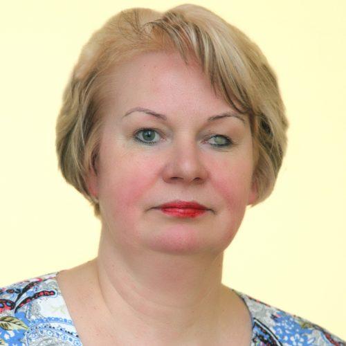 Rasa Steponavičienė