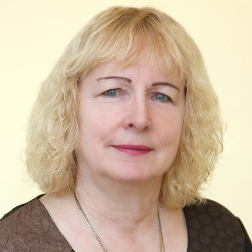 Rita Sadauskienė