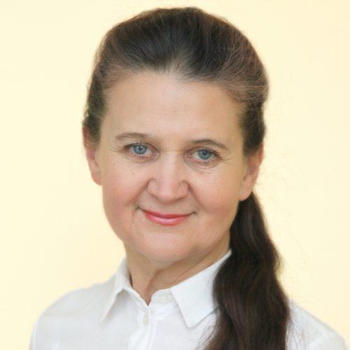 Valdonė Paškevičienė