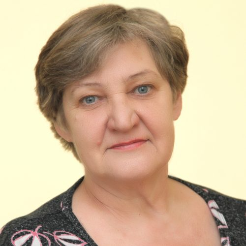 Zina Ulevičienė