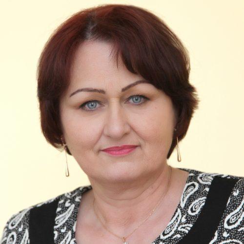Zita Markevičienė