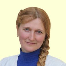 Svetlana Baguckienė