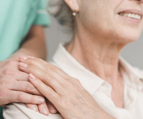 Sidabrinė linija – draugystė ir bendravimas telefonu vyresnio amžiaus žmonėms