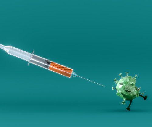 Skiepai – efektyviausia apsauga nuo užkrečiamųjų ligų