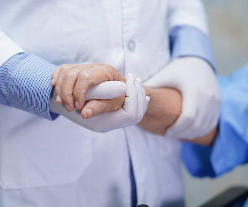 Atnaujinamas planinių sveikatos priežiūros paslaugų teikimas