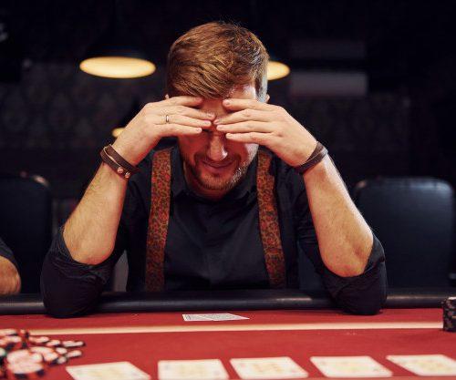 Probleminis lošimas: tai reikia žinoti kiekvienam