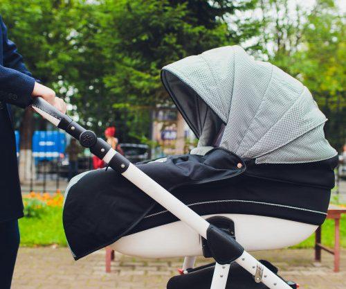 Informacija ir pagalba šeimoms, išgyvenančioms kūdikio netektį