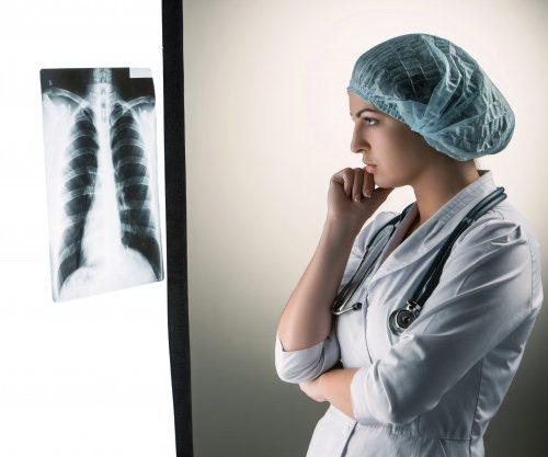 Kokius tyrimus skirti, sprendžia gydytojas