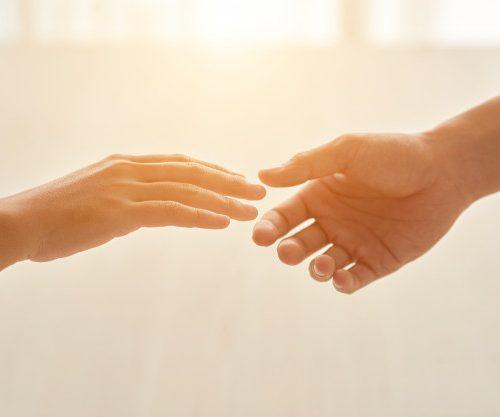 Galimybė pasinaudoti asmeninio asistento paslaugomis