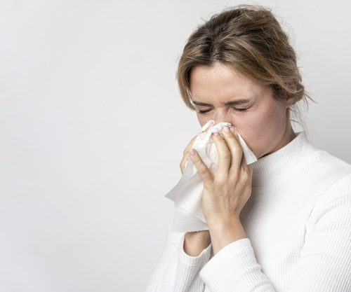Patarimai pacientams gripo epidemijos laikotarpiu