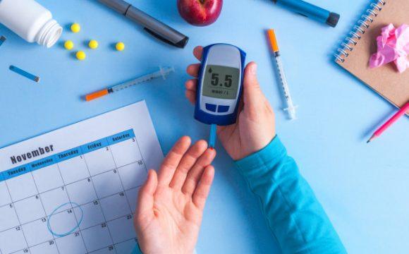 Mitybos planas žmonėms, sergantiems cukriniu diabetu