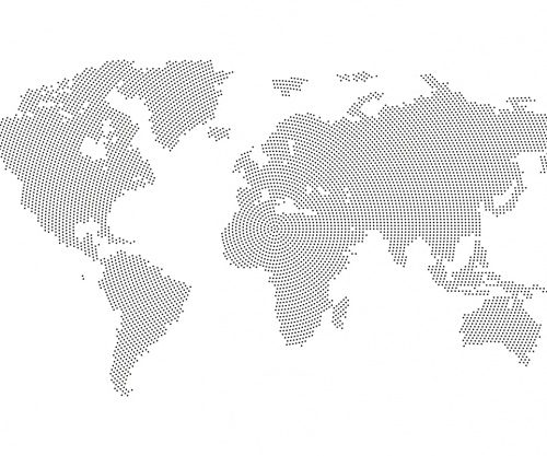Koronaviruso infekcijos peveiktų šalių sąrašas